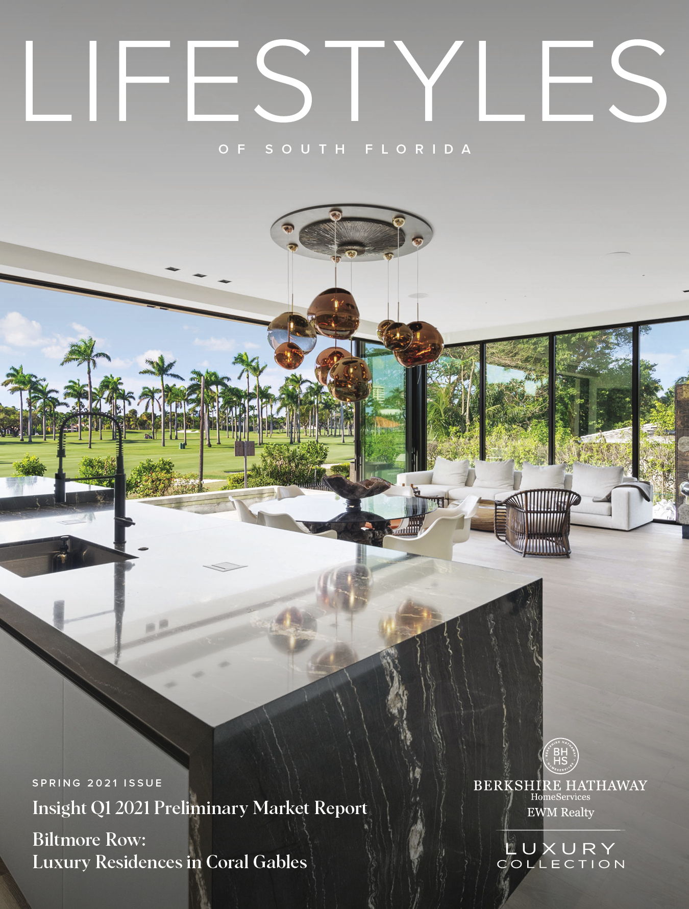 Lifestyles of South Florida | Spring 2021